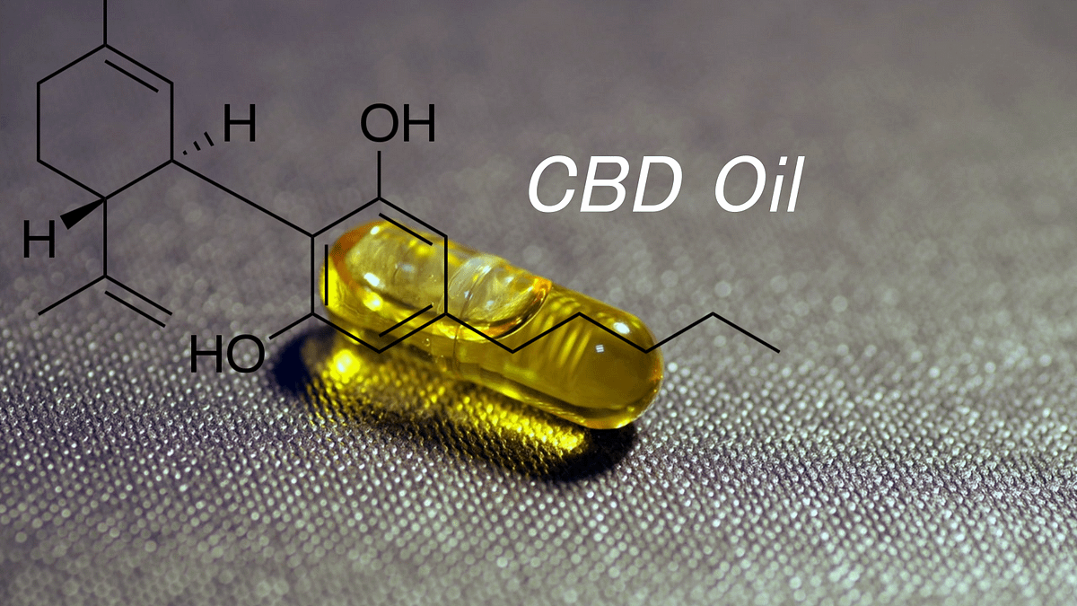 CBD Oil Effects