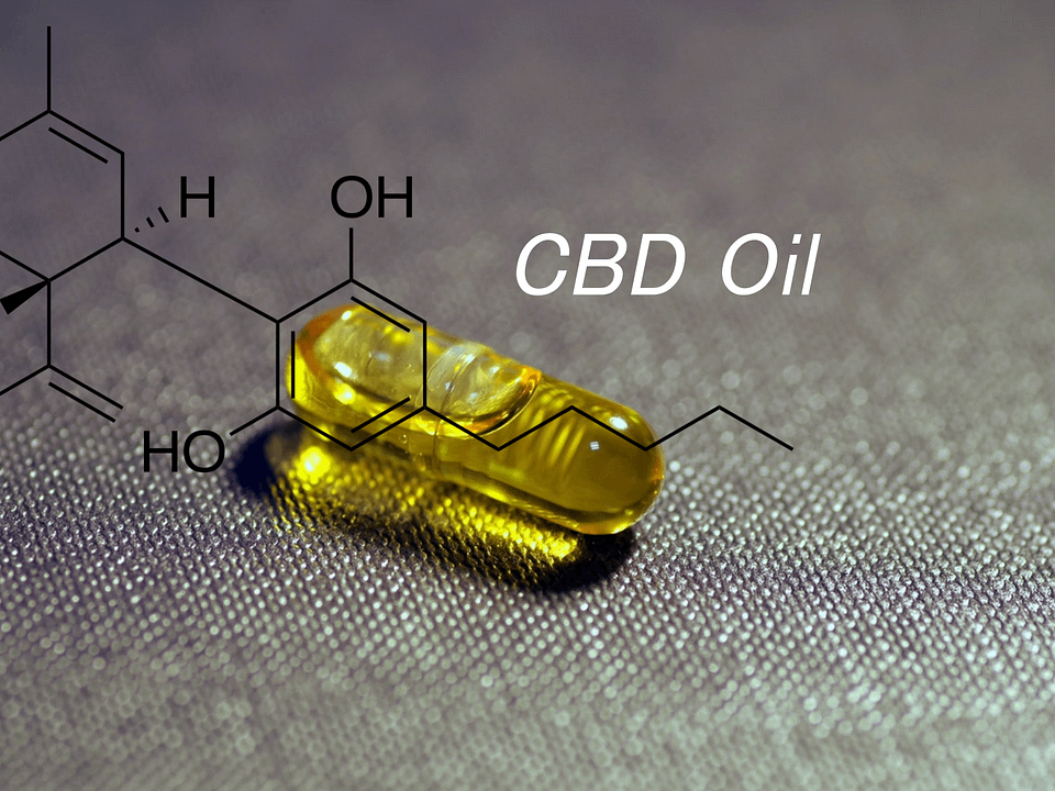 CBD Oil Effects