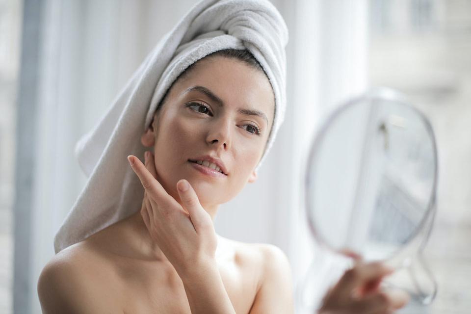 cbd skincare products