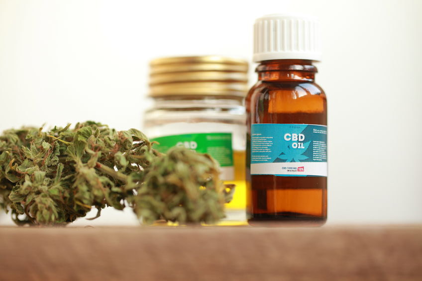 Best wholesale CBD Oil