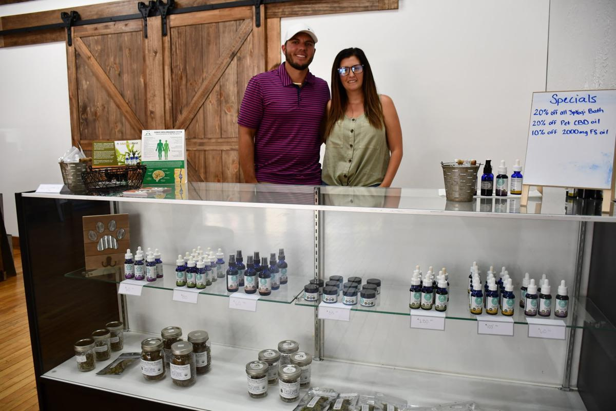 how to start a cbd business in 2021