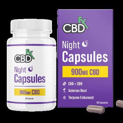 cbdfx-capsules
