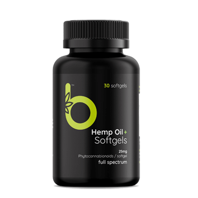Bloom Hemp CBD