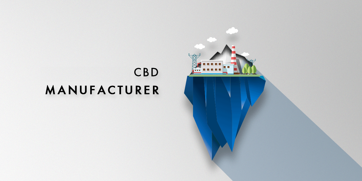 Top bulk and wholesale CBD manufacturers in the USA