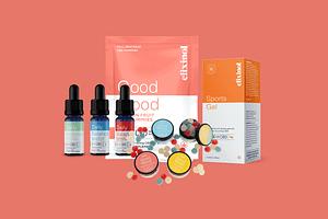 Elixinol CBD Products Review