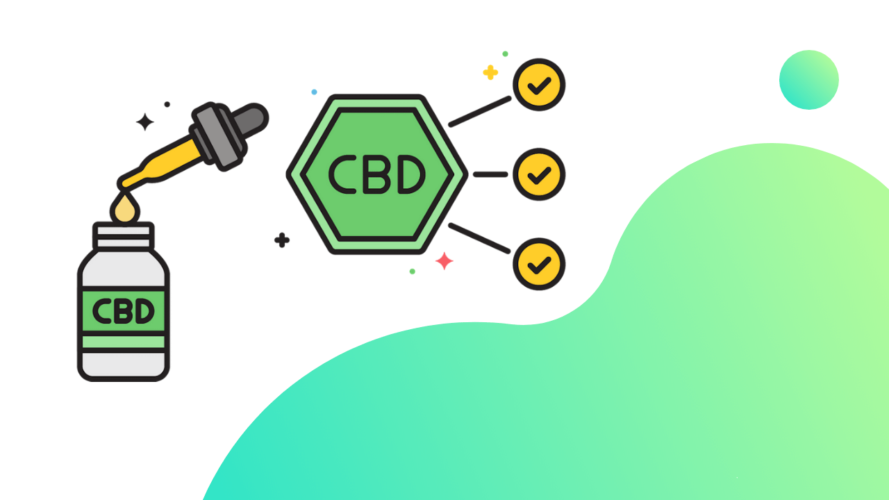 10 things to know before buying CBD oil for the first time