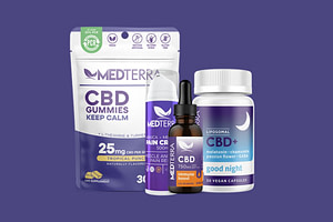 Medterra CBD Products Review