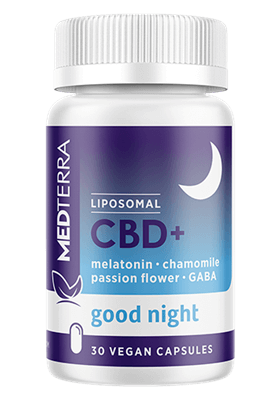 medterra cbd supplements
